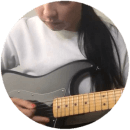 Adult Guitar Student Review
