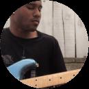 Teen Guitar Student Review