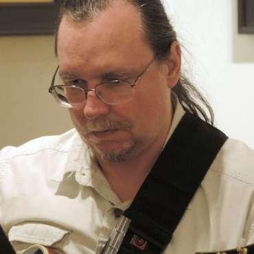 Zsolt Dvornik Guitar Teacher