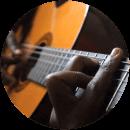 Teen Guitar Student Parent Review
